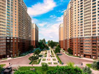 Архитектурные решения в стиле сталинского ампира